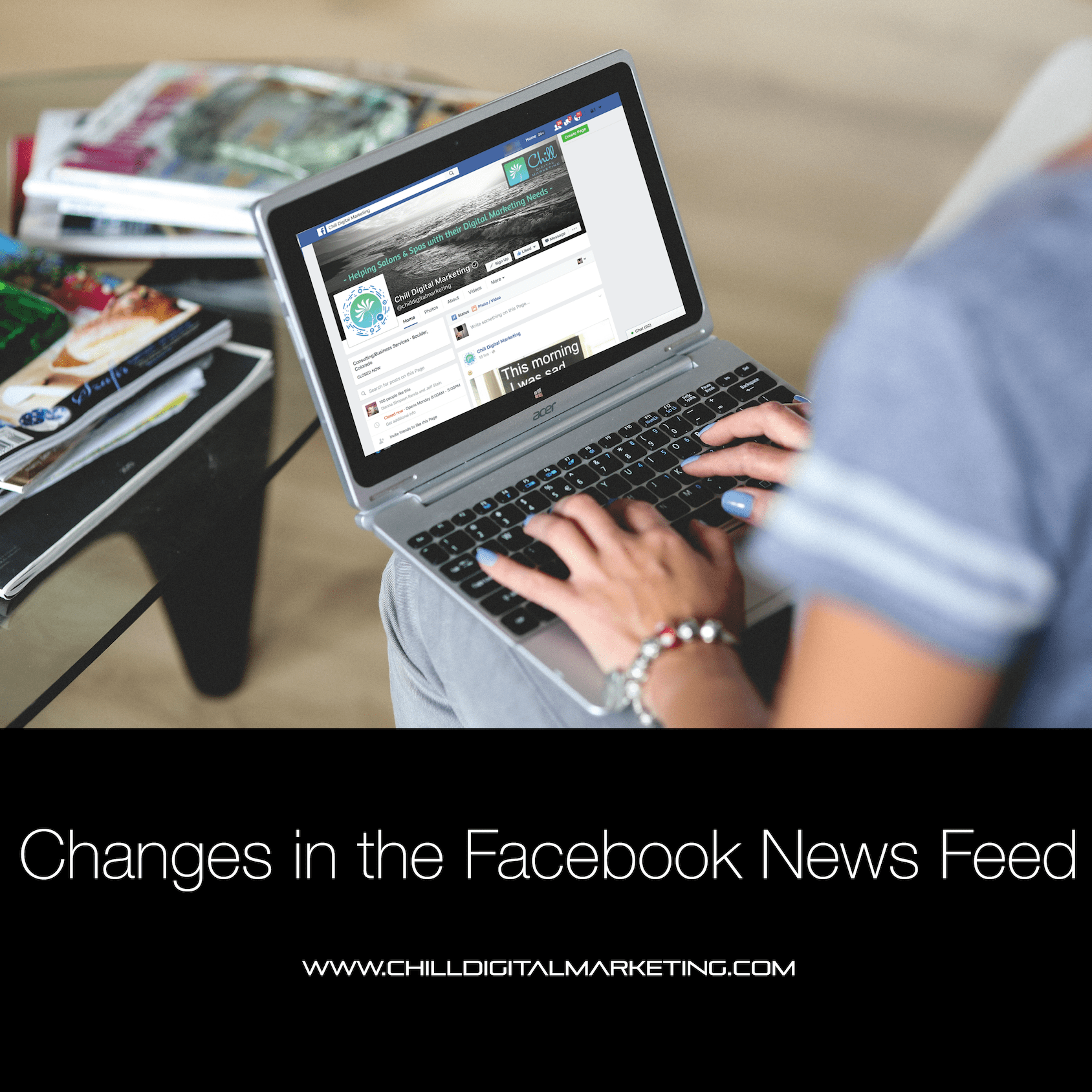 Changes Facebook News Feed