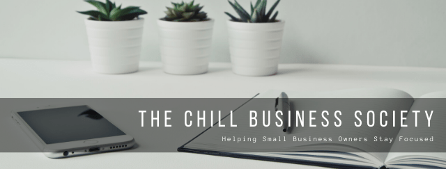 The Chill Business Society