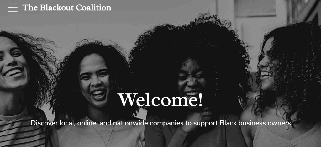 The Black Owned Directory